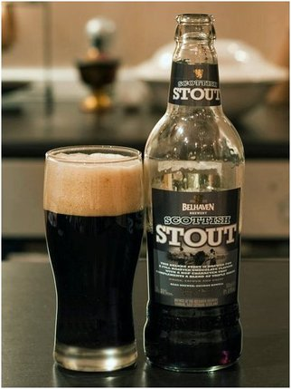 Belhaven_Scottish_Stout